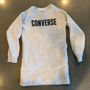 Converse size 4/5 toddler